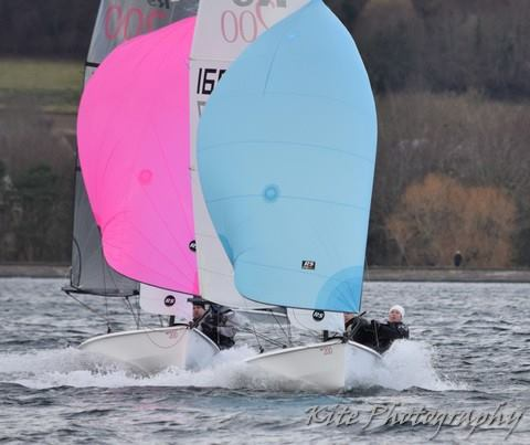 Rooster RS200 Winter Champs 2018