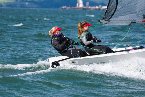 More information on RS200 Irish Nationals, part of Cork Dinghyfest