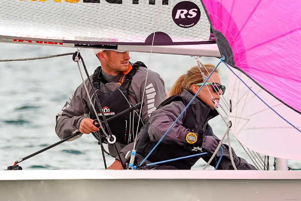 More information on Volvo Noble Marine RS200 Nationals - Maximum Entry ALMOST reached