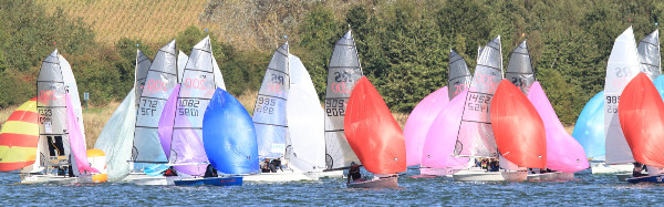 More information on 3 reasons to enter the Youth/Inland Champs, Rutland 9-10th Dec