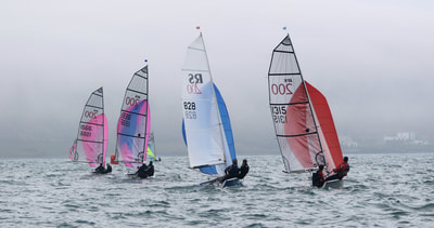 More information on RS200/400/Feva Northern Irish Championships, CAYC
