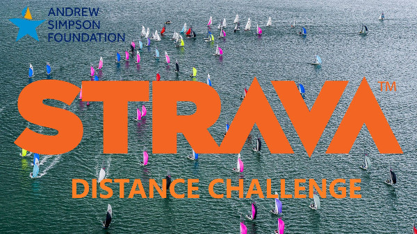 More information on RS Class Association Strava Challenge